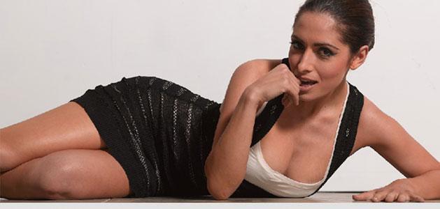 Sarah Shahi Bio